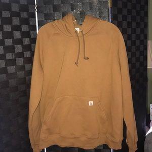 Sz xl Carhartt sweatshirt hoodie. Never worn.